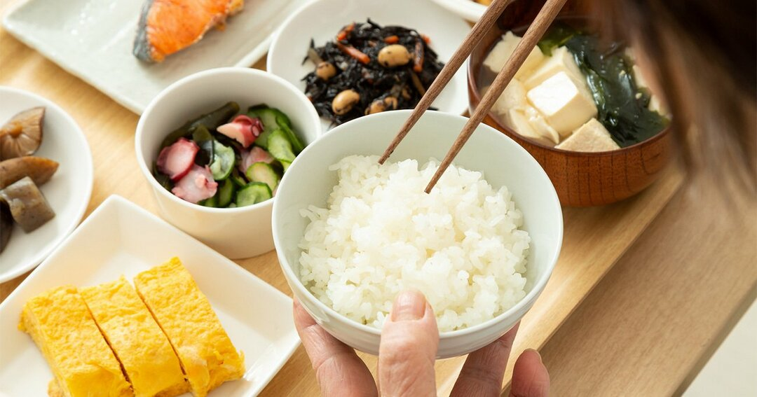 日本食と昆虫食