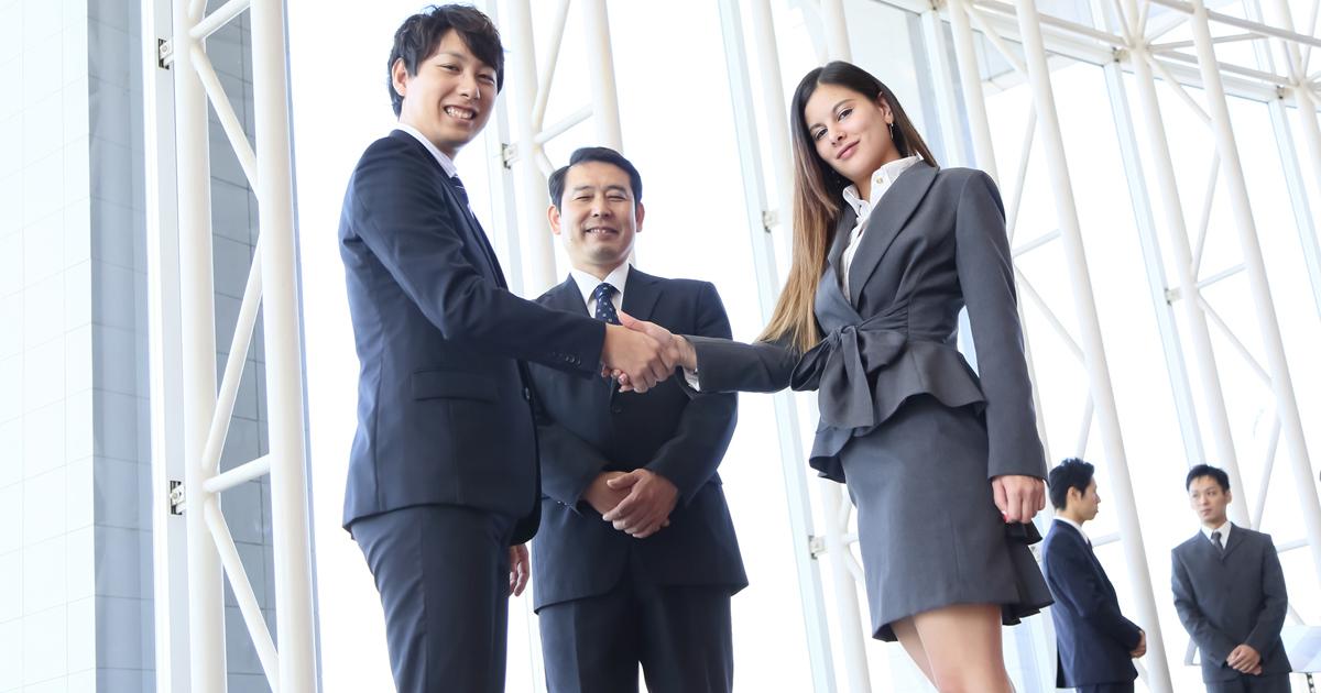 TOEIC500点アップ!「商社マン式」英語習得術とは?