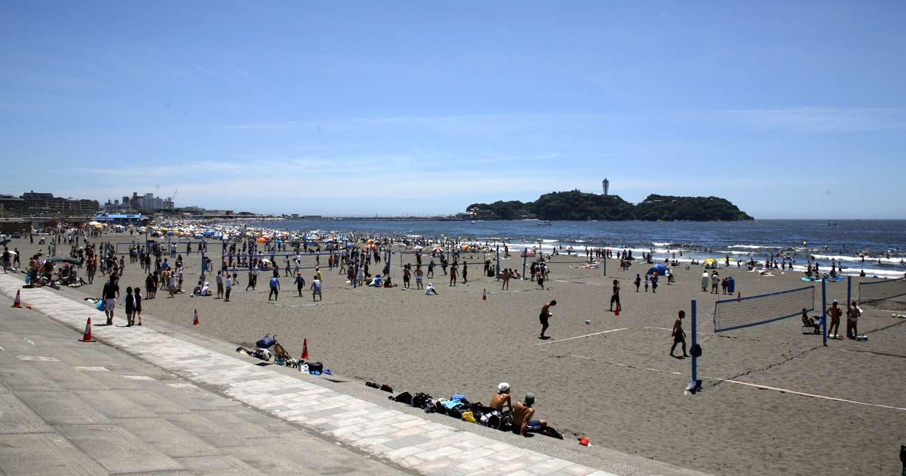 海水浴場人気ランキング2019【全国770ヵ所・完全版】