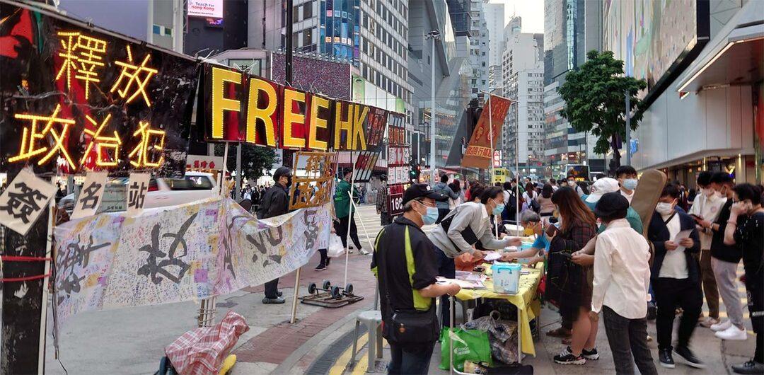 中国化が止まらない香港で、移民ブームと公務員の大量辞職が起きる理由