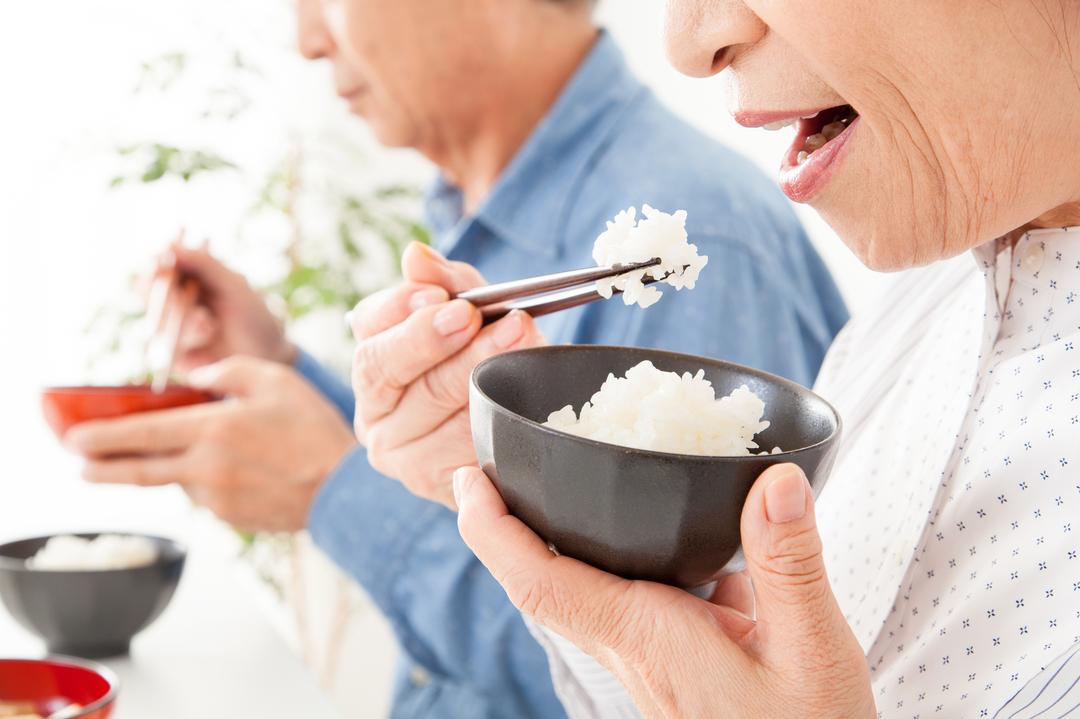長寿県と短命県でこんなに違う!食事と生活習慣【女性編】