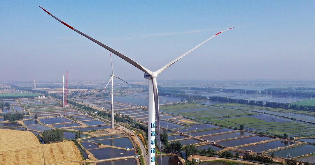 中国の再生可能エネ政策