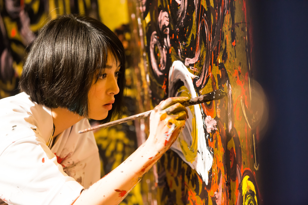 アートとは魂でつながるための道具である