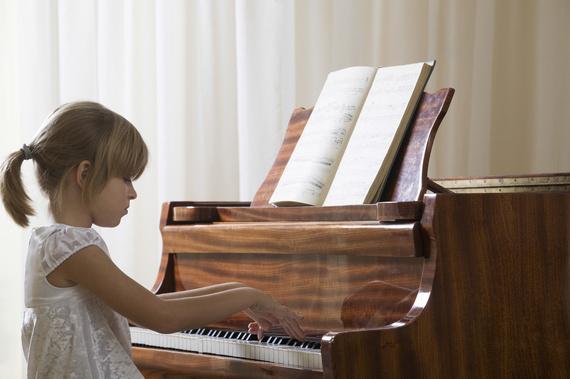 子供に習い事をさせるなら「音楽」が一択の理由