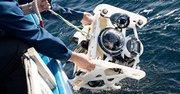 深海愛で開発した水中ドローンが起こす「海の産業革命」