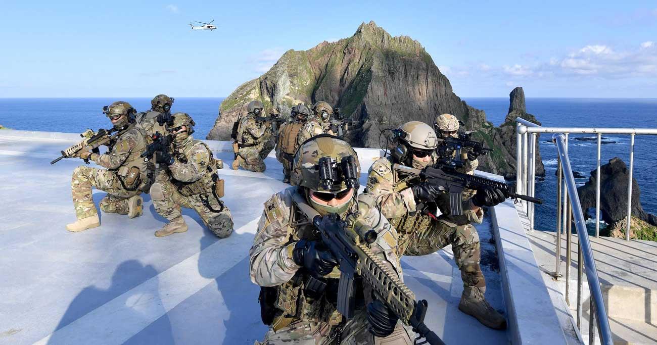 """「韓国の仮想敵は日本」GSOMIAの""""日韓接着""""ははがれる運命だった"""