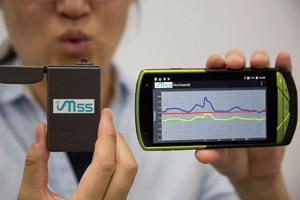 嗅覚センサーに「日本発世界標準」の期待高まる