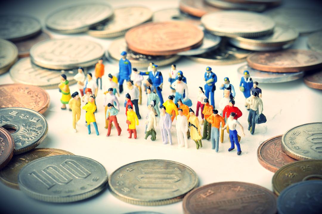 中小企業の退職給付制度が<br />ダメな3つの理由