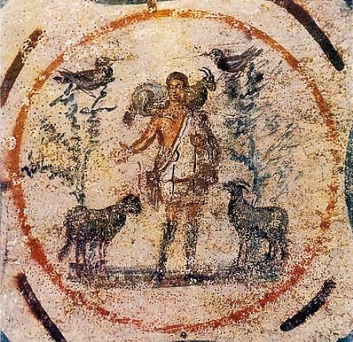 「宗教美術」は、どのようにして生まれたのか?