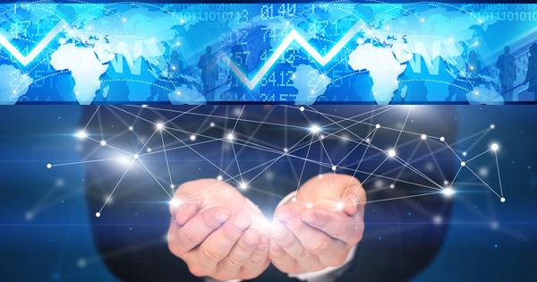 個人データを制する者が市場を制す「データ資本主義」時代の生き残り戦略とは