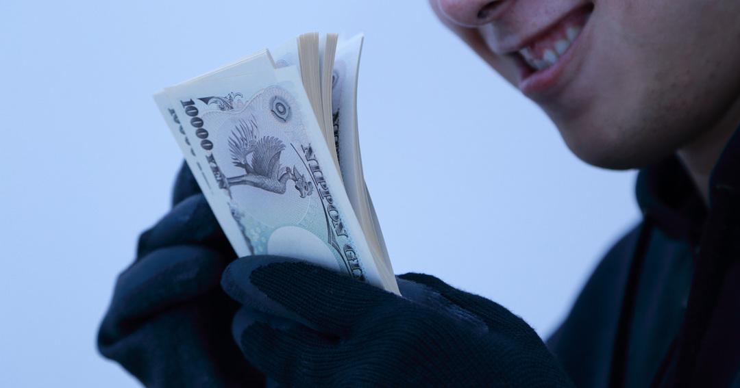 振り込め詐欺が形を変えて拡大中、「ピンポン詐欺」の極悪手口