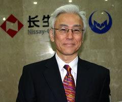 """ローカル企業が独占する中国生命保険市場<br />""""アウェイ""""に挑む日本生命の現地戦略"""