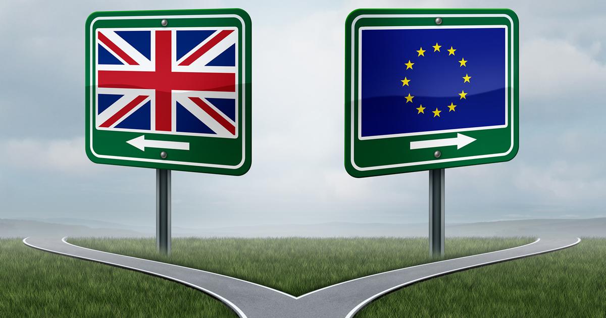 イギリスのEU離脱は経済的に合理的な選択だ
