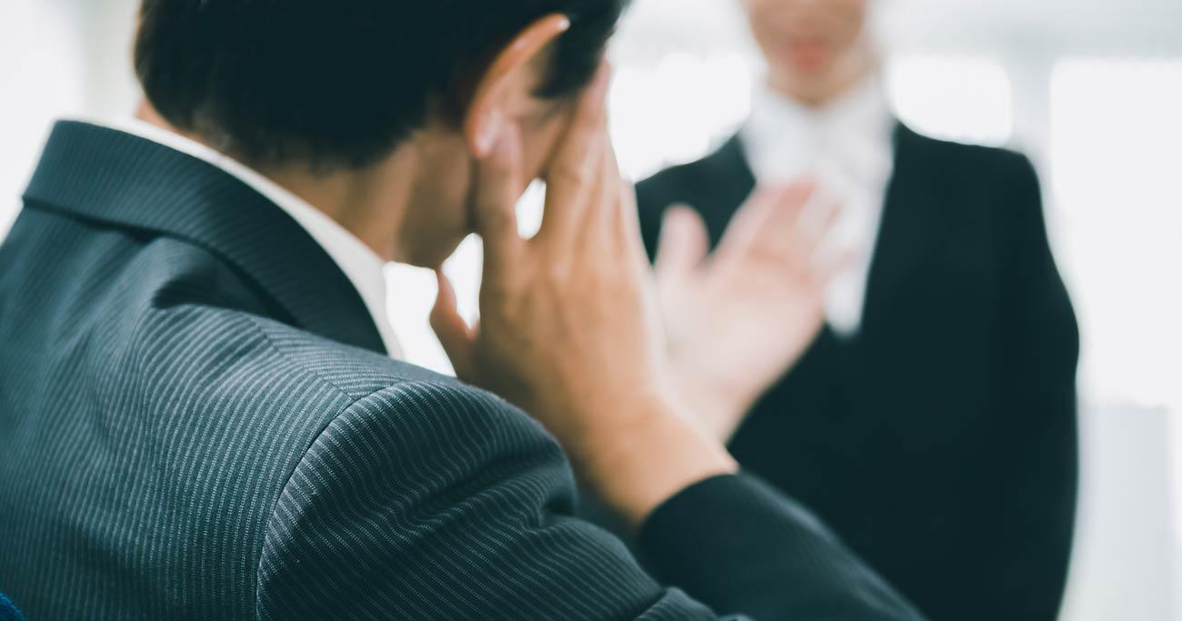 一流のリーダーがやるべき「失言」を防ぐ方法