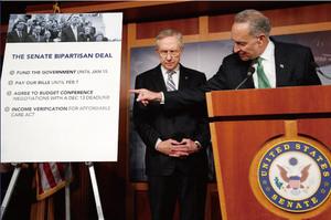土壇場で合意も一時しのぎ <br />リスク増す米国債務上限問題
