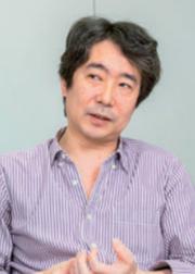 株式アナリスト・佐藤勝己さん