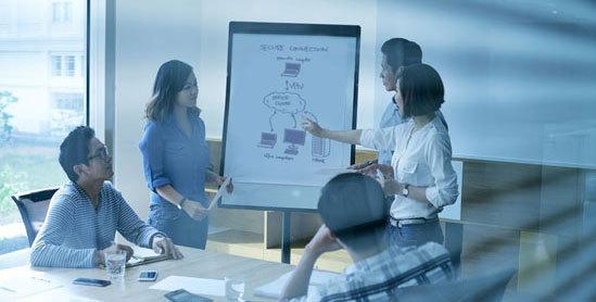 「雑用総務」が「戦略総務」になると会社は変わる