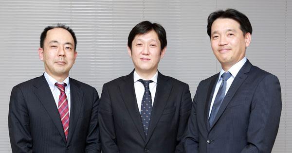 [エグゼクティブ・インタビュー] デロイト トーマツ コンサルティング×日本オラクル果断な投資によるデジタル変革の推進がビジネスのグローバル化に向けてのカギ