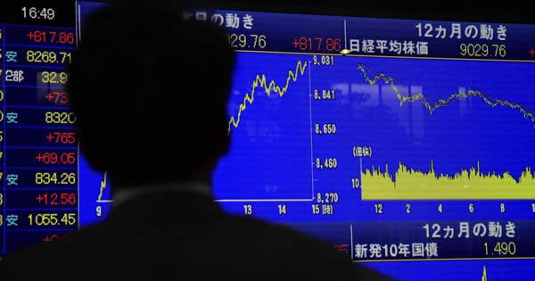日本株の行方は?