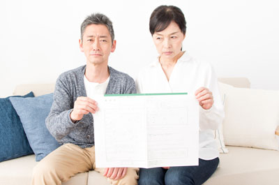 妻に熟年離婚を宣告されないための「たった2つのコツ」