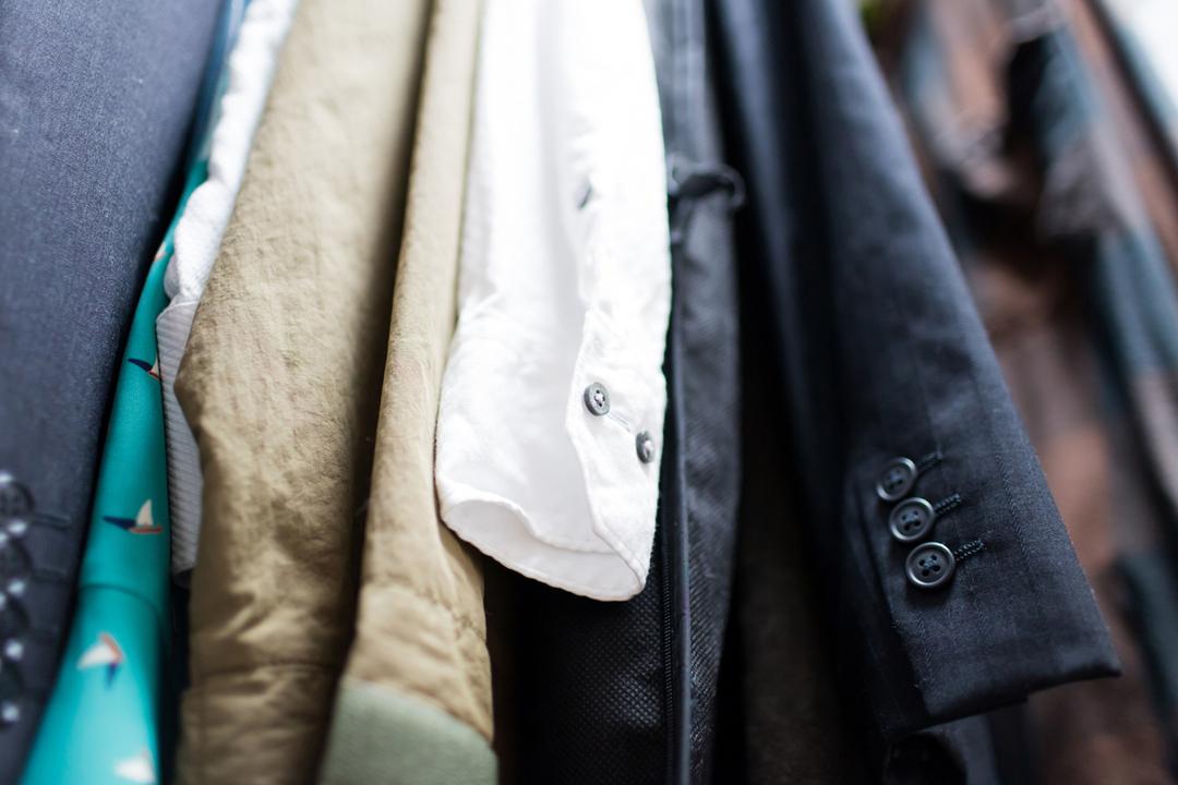 洋服選びに男性の9割が失敗している根本的な理由