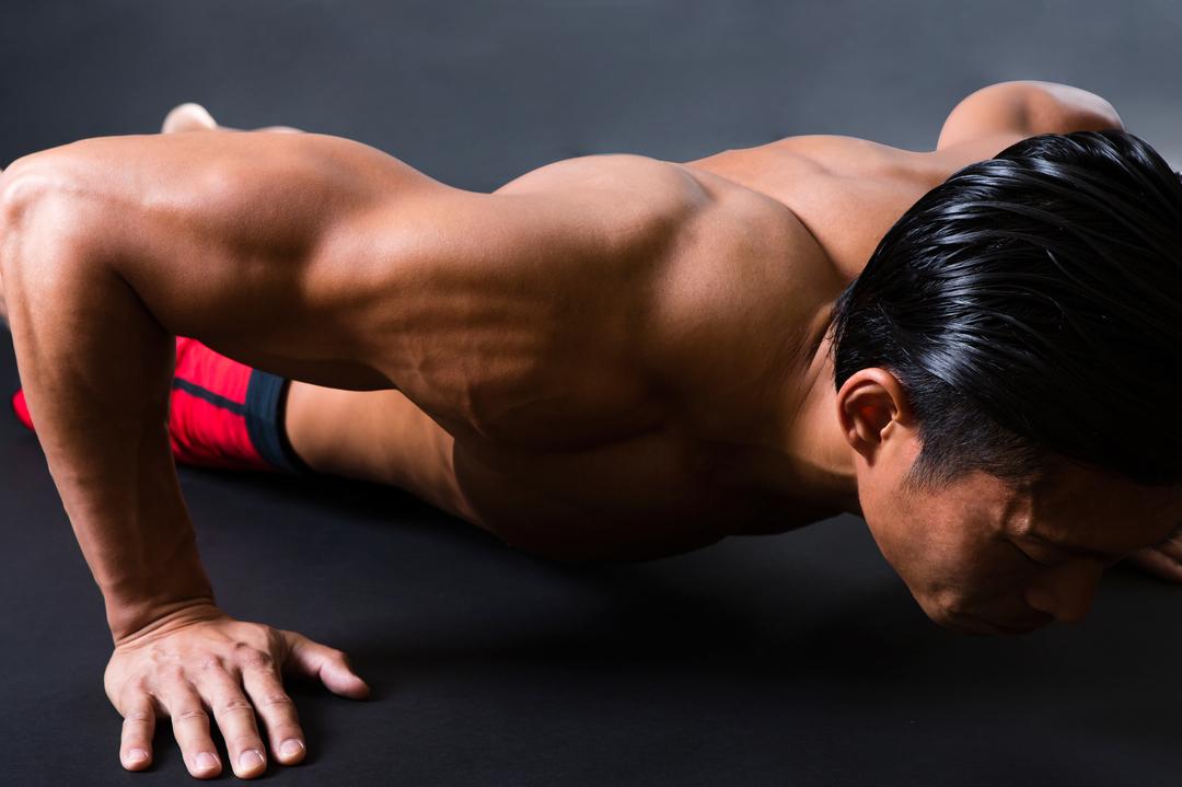 筋肉をつけたい男性必見!「筋肉食」とは何か
