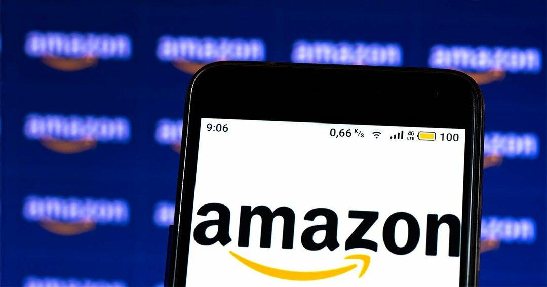 アマゾンの屋台骨は小売り、クラウドは遠く及ばず