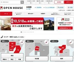 オープンハウス(3288)の株主優待
