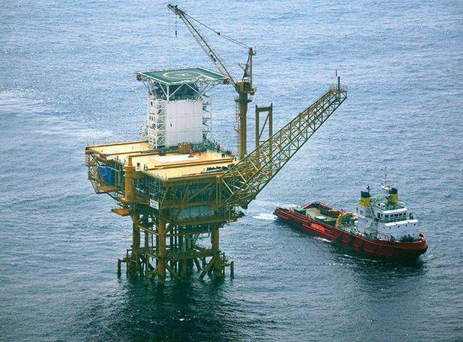 出遅れた海洋開発で「技術者1万...