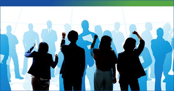 若者に選ばれる企業の条件