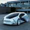 トヨタ自動車が発表した「Concept-愛i」は人を理解しともに成長するパートナー