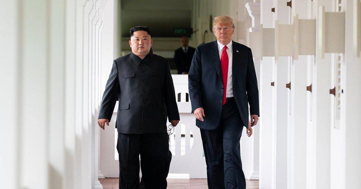 「在韓米軍撤退」こそ米国が米朝会談の先に見据える真の狙いだ