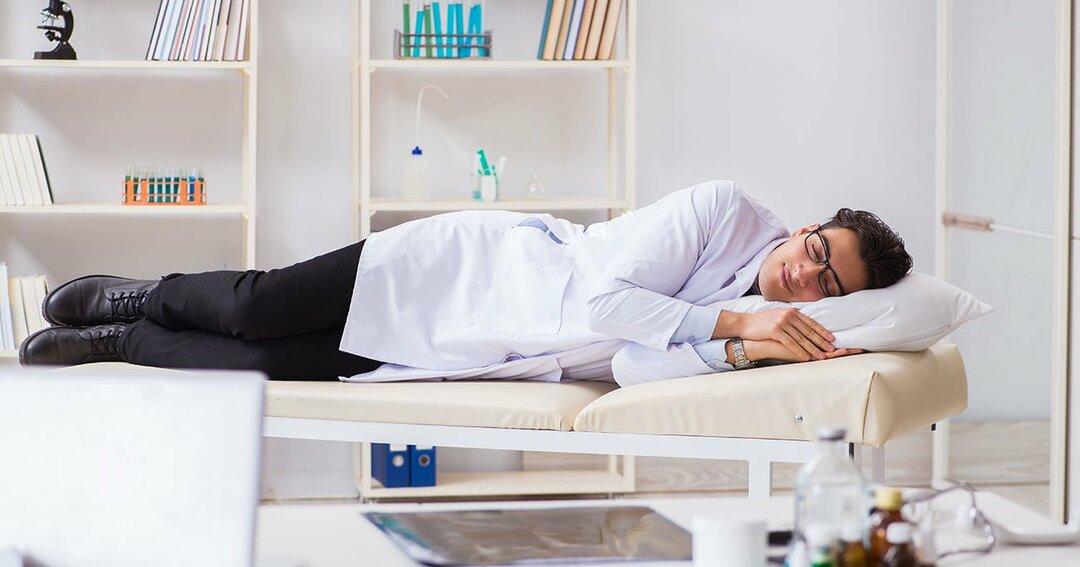 医者が教える「寝る前2時間」の最高のルーティン