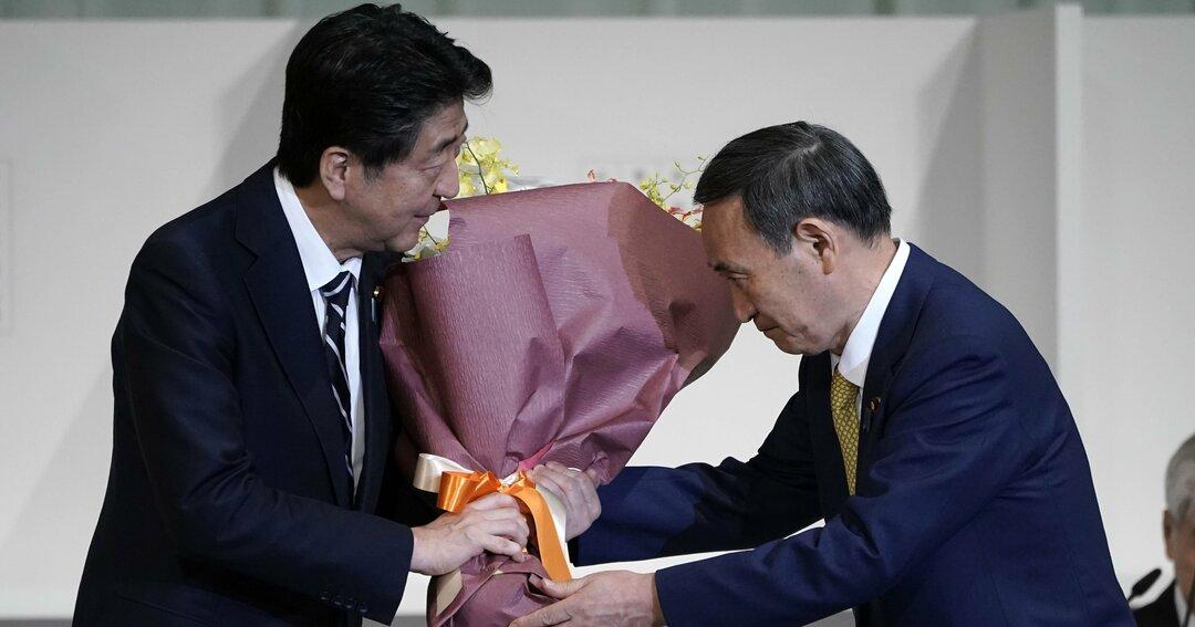 コロナ第3波に無策の菅政権、 今こそ実現すべき安倍前首相の「遺言」