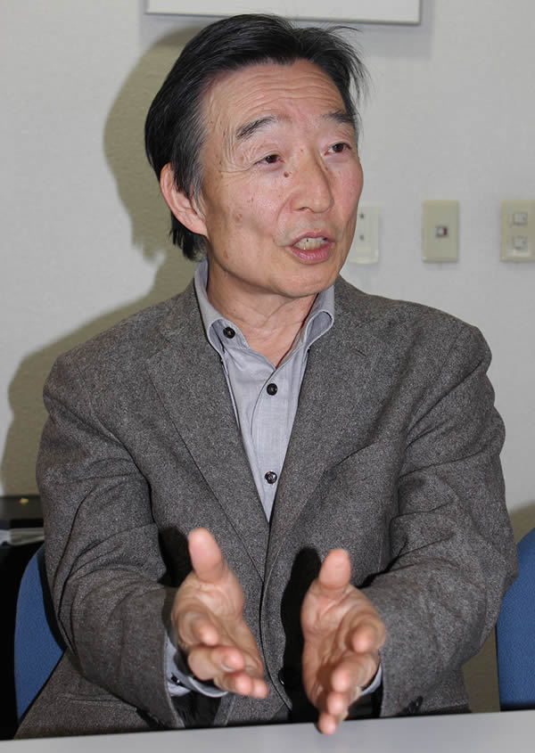 【特別インタビュー】岩田規久男・学習院大学教授<br />「日銀は2%インフレ目標にコミットすべし。<br />わが金融政策のすべてを語ろう」