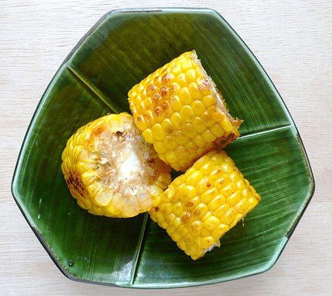 天正年間に伝来した「玉蜀黍《とうもろこし》」 <br />明治後期までは硬粒種(フリントコーン)を活用