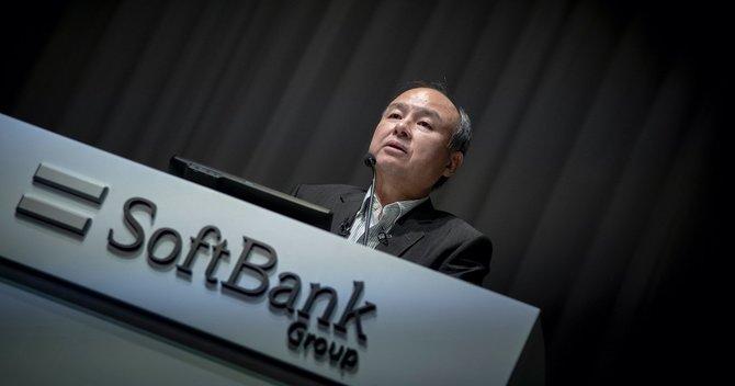 ソフトバンクが世界最大の「物言う株主」に狙われた理由【WSJ3分解説 ...
