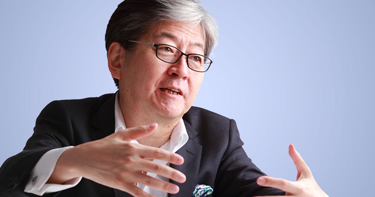 マネックス松本大が聞きたい「日銀総裁!いつまで紙幣でいきますか?」