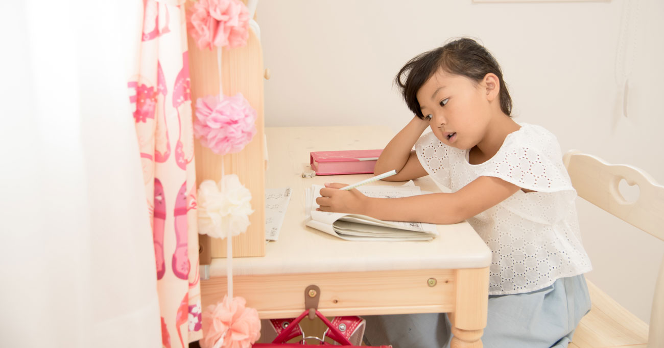 小学生の子どもの「個室デビュー」はなぜ失敗しやすいのか