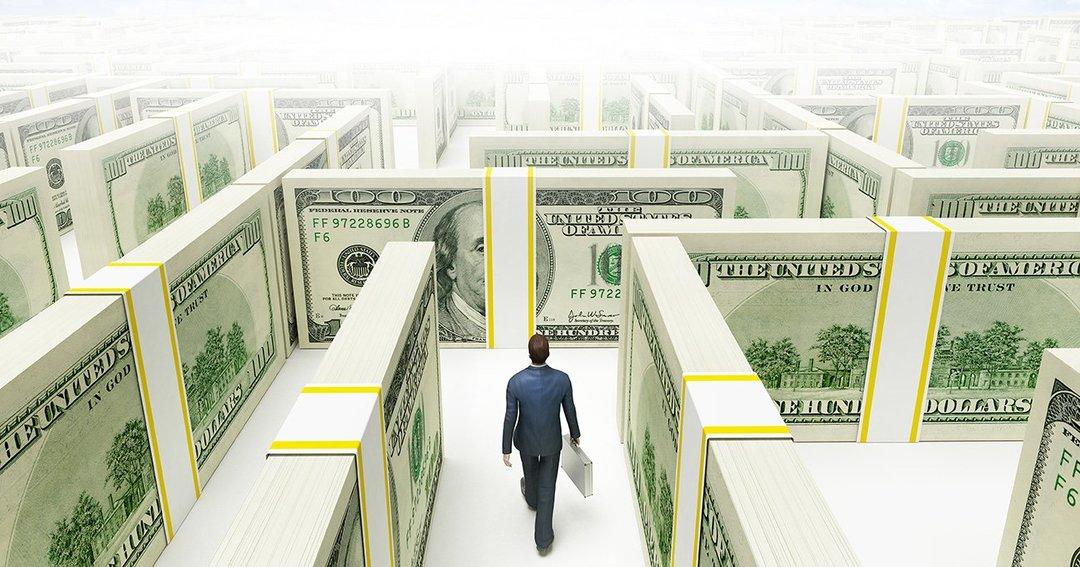 1億円を貯め始める、一番いい方法