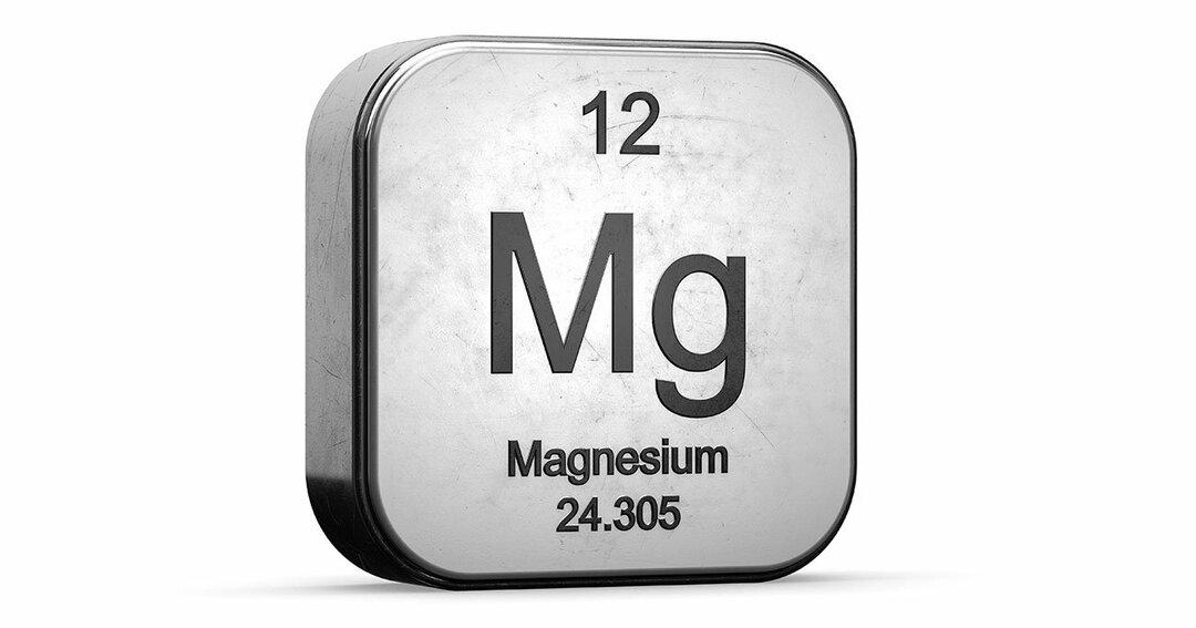 長生きしたいなら「マグネシウム」を積極的に摂りたい理由