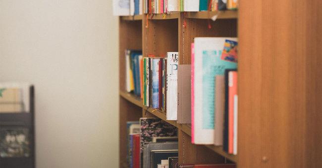 本の整理・収納が誰でも上手くいく「3つのルール」