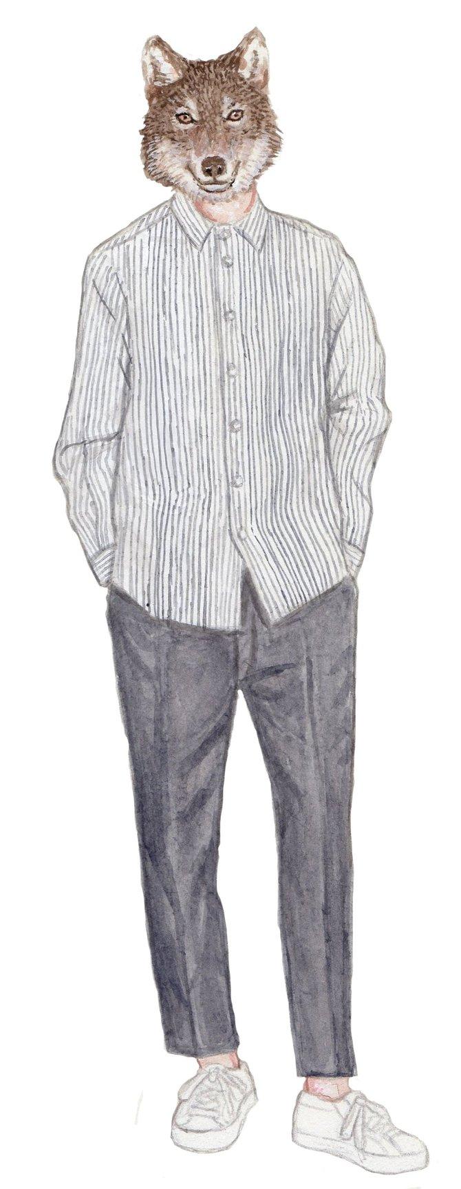 ダサい男 がつい選んでしまう服の特徴 服が めんどい いい服 ダメな服 を1秒で決める ダイヤモンド オンライン