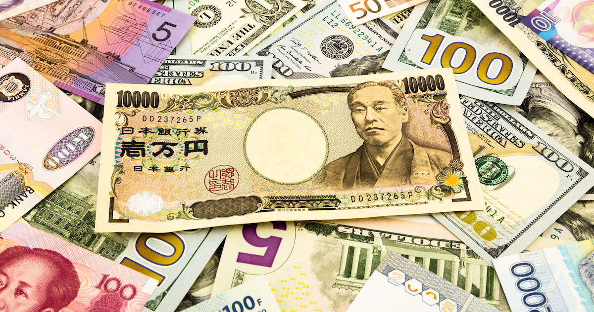 英EU離脱による通貨戦争で最大の被害者は日本だ
