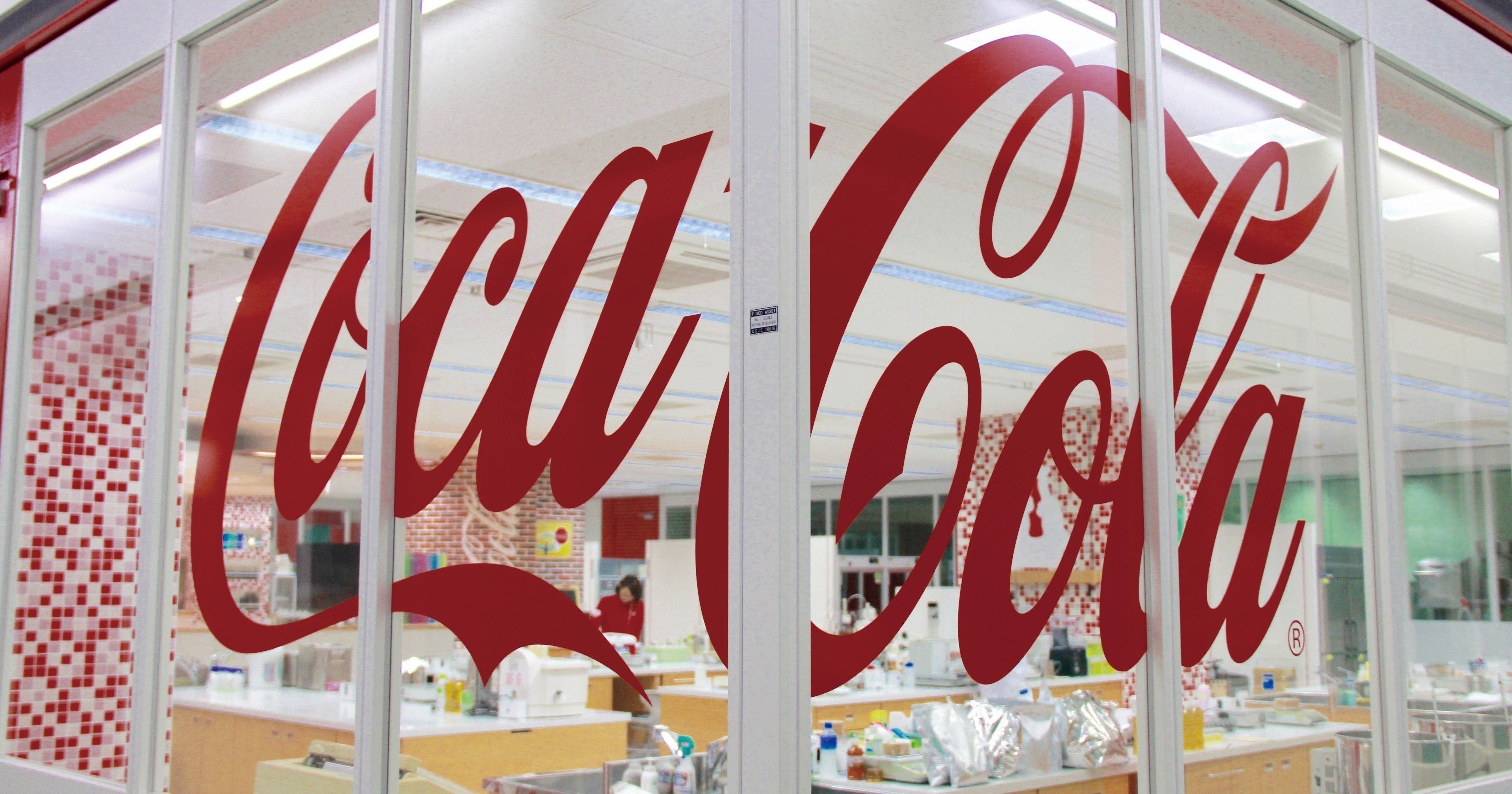 日本コカ・コーラ、ボトラー東西統合に見る限界(下)