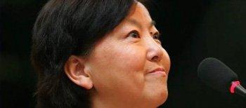 「方方」は彼女のペンネームである。彼女の本名は汪芳