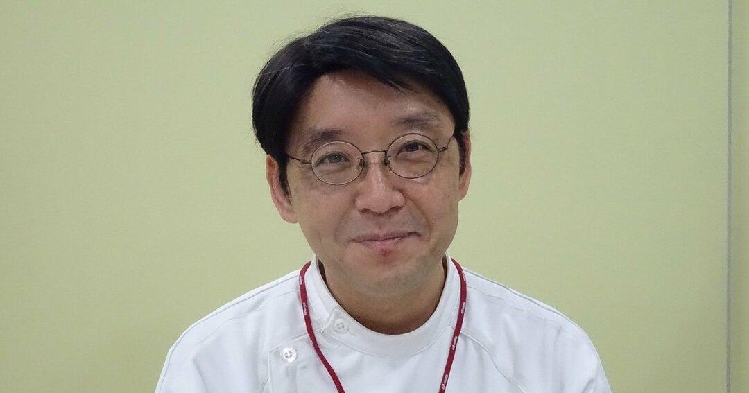 小澤竹俊医師(めぐみ在宅クリニック院長)