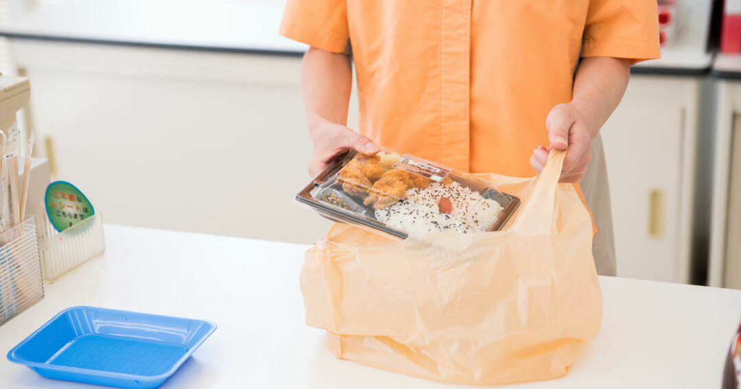 バイトテロの大半が「食の問題」