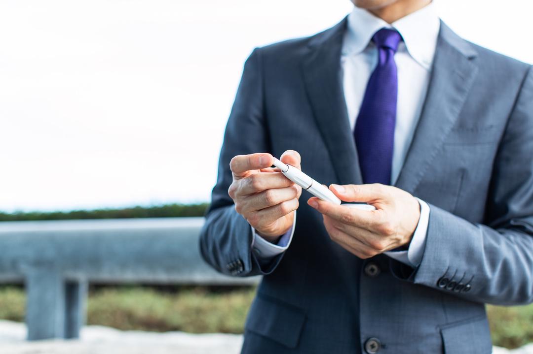 健康に悪くなさそうな加熱式タバコが<br />紙巻タバコと同様にダメな理由