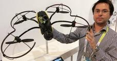 アマゾンの「空飛ぶ宅配便」に飛行実験許可 2015年は小型無人飛行体「ドローン」元年